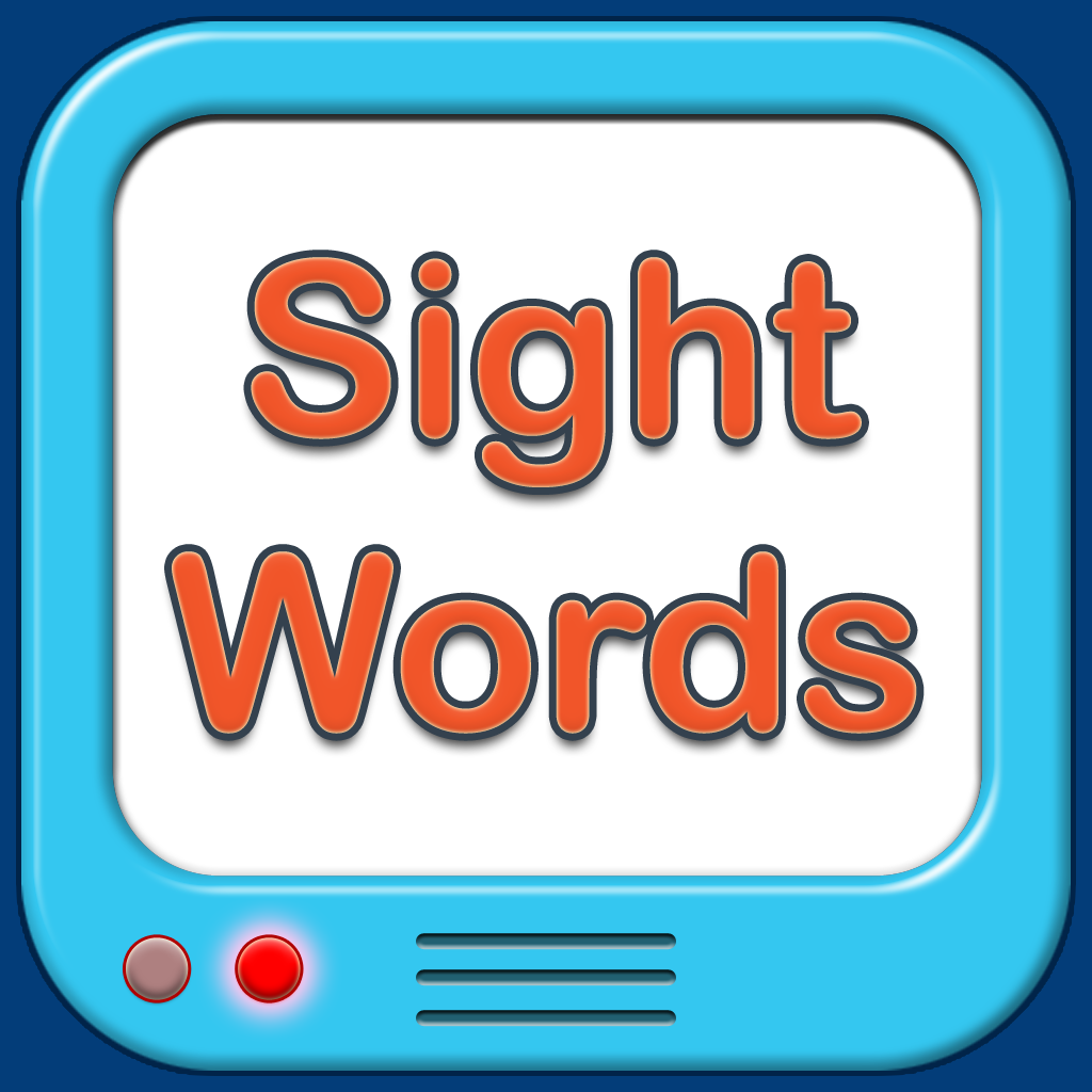 Abby Sentence Builder - Dolch Sight Words