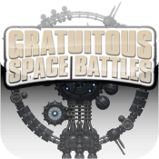 Gratuitous Space Battles Review icon
