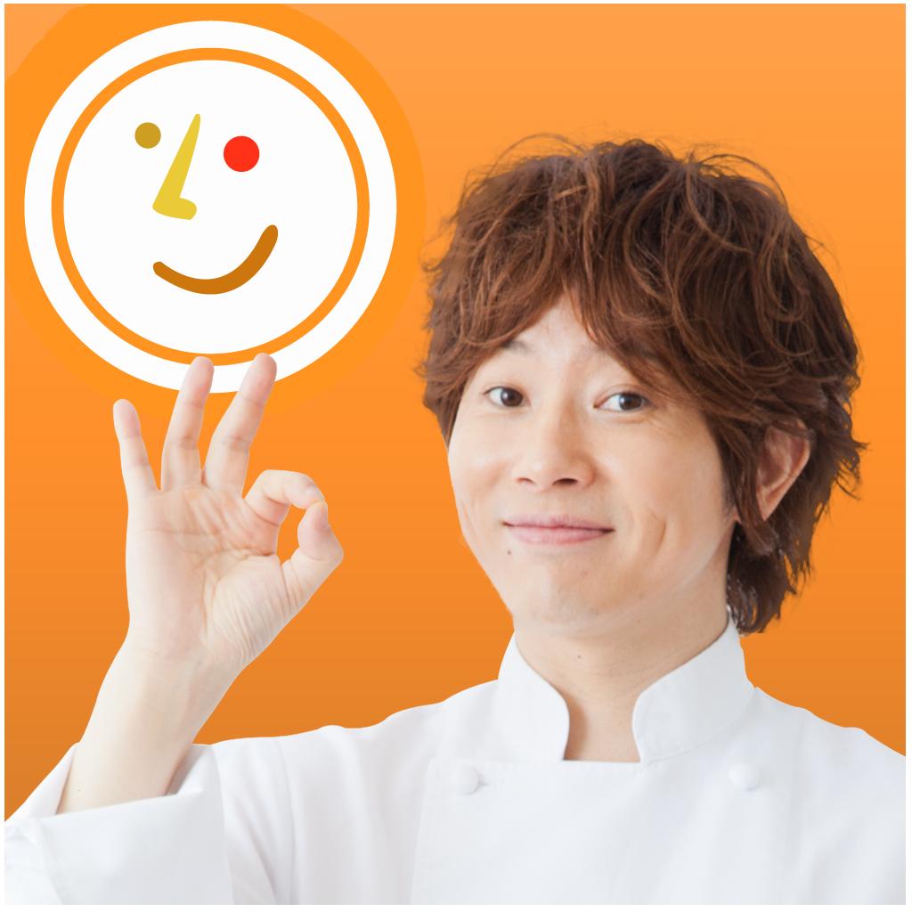 川越達也スマイルレシピ Powered by Clip dish おいしくて簡単モテレシピ