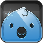 Tweetglass for Twitter (formerly Quip) icon