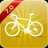 Cyclemeter GPS サイクリングストップウォッチ