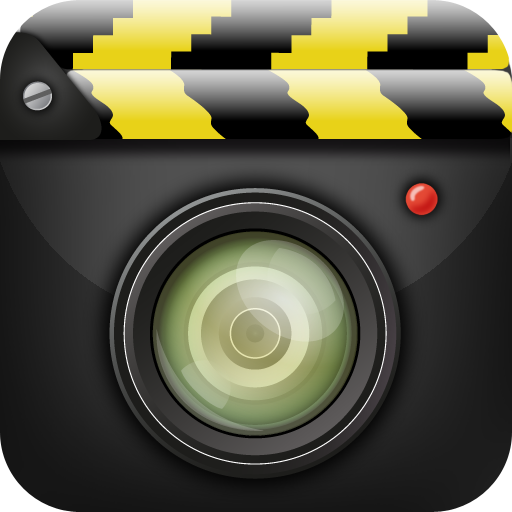 Digital World Camera - video special effects to have fun with your videos!