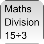 Maths Division icon