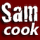 SamCook : des milliers de recettes de cuisine gratuitement sur votre iPhone et sur votre iPad !
