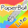 PaperBall! Lite Icon