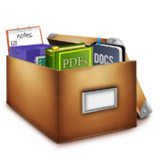 UbikReader - PDF Reader - Documents Organizer icon