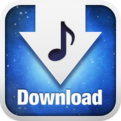 Free Music Download Pro - Free Music Downloader & Player icon