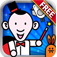 "Jump Magic FREE Game HD - ""The Endless Platform Runner Adventure!"""