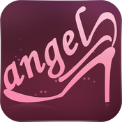 Hello Angel icon