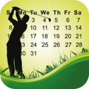 GolfTime icon