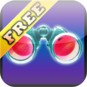 Thermal Camera FREE by Fingersoft icon