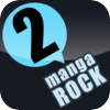 Manga Rock 2 ~ Best way to read manga for Android logo