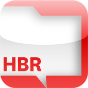 HBR Executive Summaries icon