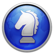 Sleipnir Browser icon