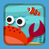 Make A Scene: Under The Sea - The Creative, Educational Sticker App for Children