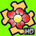 Assorted Flowers Jigsaw Puzzles HD – For your iPad!