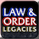 Free Law & Order Legacies iPhone Game