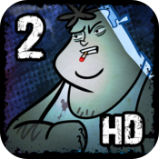 HECTOR Ep2 HD  Senseless Acts of Justice icon
