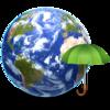 3D全球天气 3D Weather Globe & Atlas for Mac