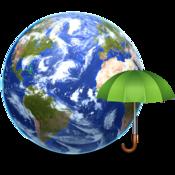 3D全球天气 3D Weather Globe & Atlas