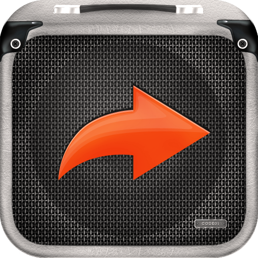 Speakr - Share What&#039;s Now Playing On Your iPhone &amp; iPod Touch