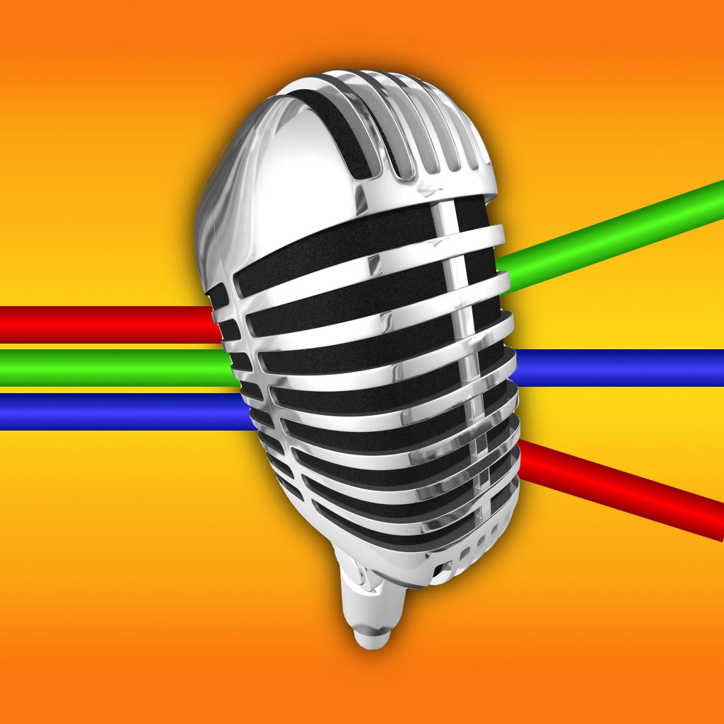 Voice Changer Plus