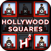 Hollywood Squares™ - The Game icon