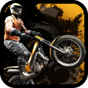 Trial Xtreme 2 HD Free icon