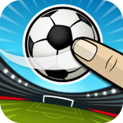 Flick Soccer Review icon