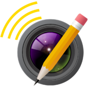 Voila: Powerful screen capture & screen recorder for Mac icon