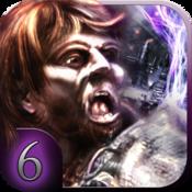 Gamebook Adventures 6: Wizard from Tarnath Tor