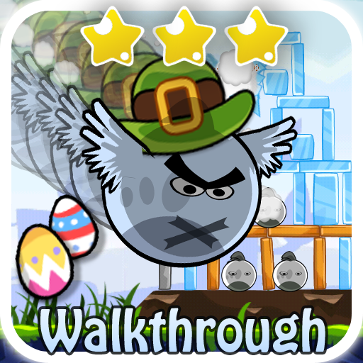 Walkthrough for FREE Angry Birds & FREE Seasons
