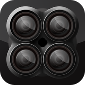 QuadCamera - MultiShot icon