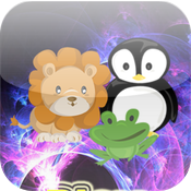 Animal Match 3 icon