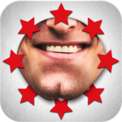 Bum Chin Booth icon
