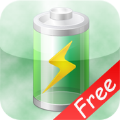 Battery Magic HD - Master Batt Status & Charge State Free icon