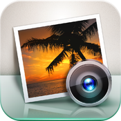 iPhoto Review icon