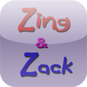 Zing & Zack Episode 1 icon