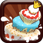 Cake Monster - Olympic Special Edition icon