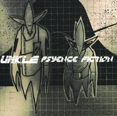 Celestial Annihilation - UNKLE