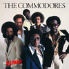 The Ultimate Collection: The Commodoresジャケット画像