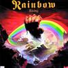 Rainbow Risingジャケット画像