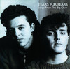 pochette album Tears for Fears - Songs from the Big Chair (Remastered)