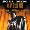 Soul Men: New Orleans, Aaron Neville, Johnny Adams & Lee Dorsey
