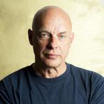View artist Brian Eno