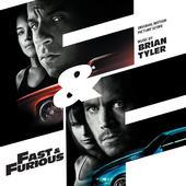 Brian Tyler – Fast & Furious (Original Motion Picture Score) [iTunes Plus AAC M4A] (2009)
