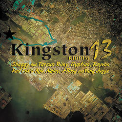 View album Kingston 13 Riddim