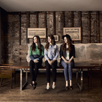 View artist The Staves