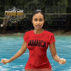 View album Reggae Gold 2009 (Bonus Track Version)