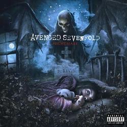 View album Avenged Sevenfold - Nightmare